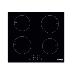 "Gasland Chef IH60BF Induction Cooktop, 24"" Built-in 4 Burners Electric Induction Stove Top, Black"