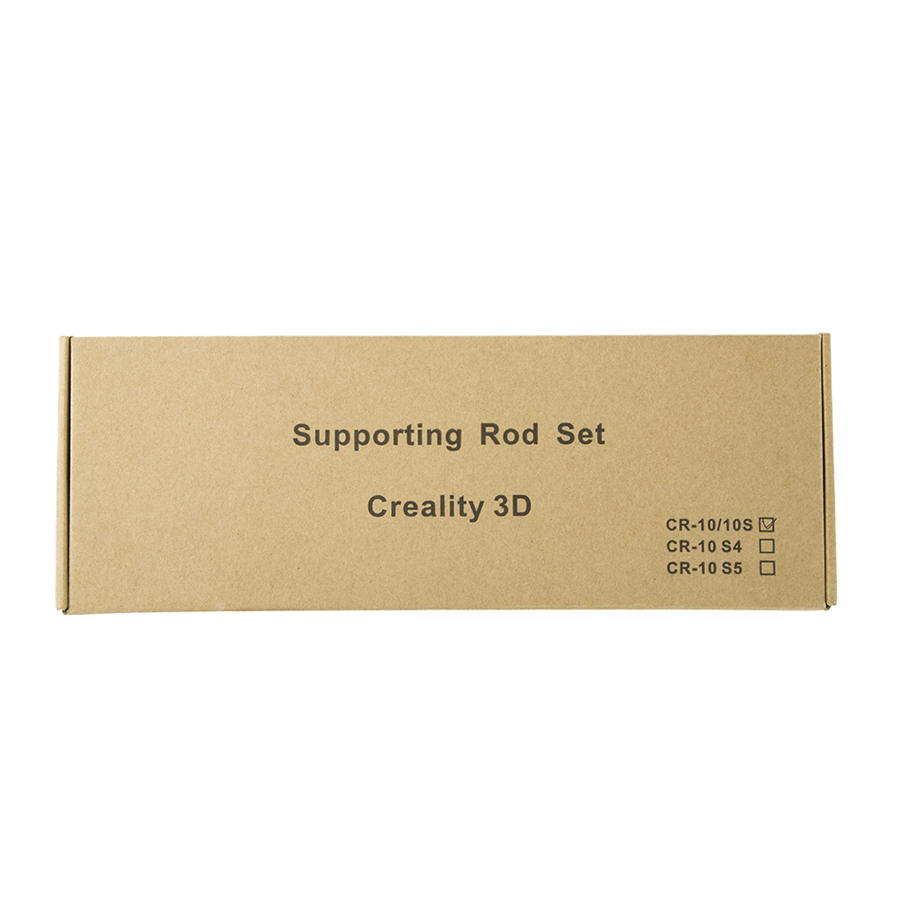 Creality Supporting Rod Set for Creality3D CR-10 CR-10S CR-10S5 3D Printer