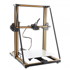 Creality Supporting Rod Set for 3D CR-10 CR-10S CR-10S5 3D Printer