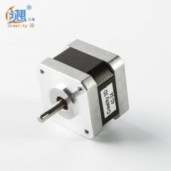 CE certification 2Phase RepRap Stepper Motor 34 motor 42-34 3D Printer Motor For CREALITY Ender-3 3D Printer