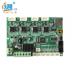 Creality 3D Ender-3 Replacement Mainboard/motherboard Print Size 220*220*250mm For Ender-3 3D Printer Factory Supply