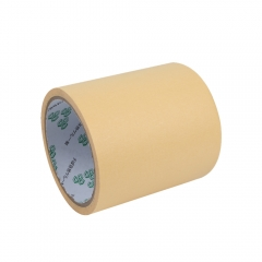 Factory Original Supply Heat Resisting Masking Tape 50mm Width Choose