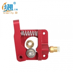 Creality Upgrade Aluminum Parts MK8 Extruder Alloy Block bowden extruder 1.75mm Filament for CR-7 CR-8 CR-10