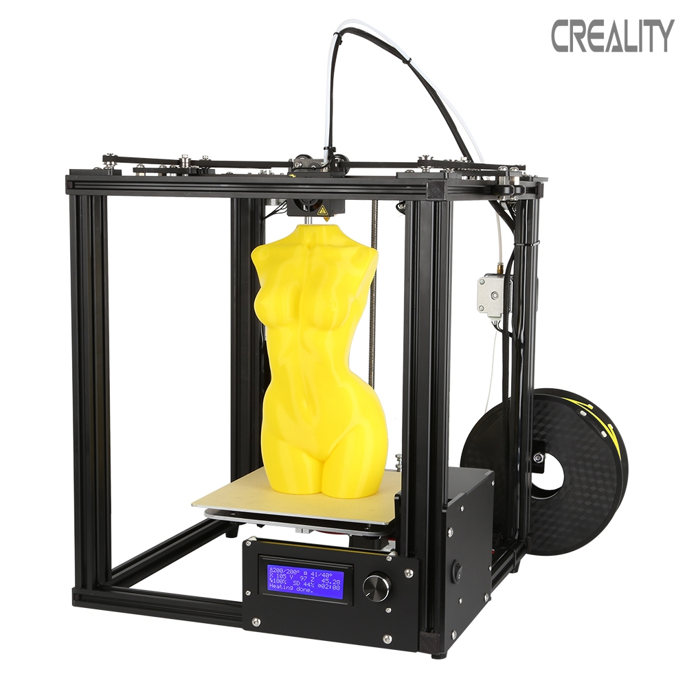 Official Creality 3d Ender 4 3D Printer Core-XY
