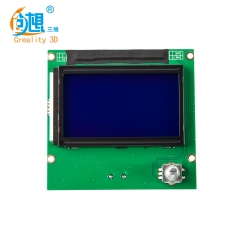 12864 LCD Display + Control Motherboard Mainboard For CREALITY CR-10 CR-10 MINI 3D Printer