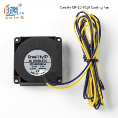 1PCS 24V/12V Cooling Fan Blower fan 40mmx40mmx10mm 4010 Oil Bearing For 3D Printer Ender-3/CR-10