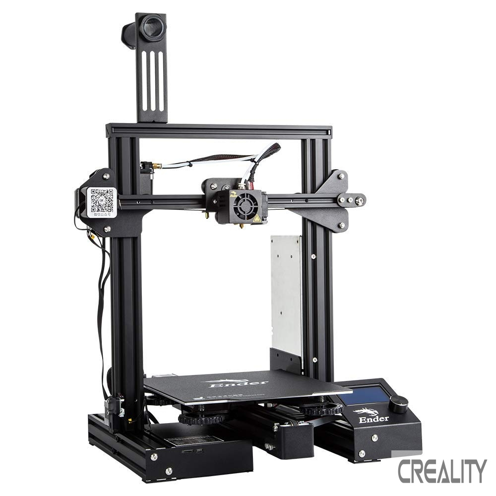 Official Creality3d Ender-3 Pro 3D Printer