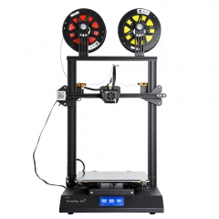 Official Creality3d CR-X Dual Extruder 3D Printer