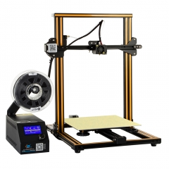 Imprimante 3D officielle Creality3d CR-10S