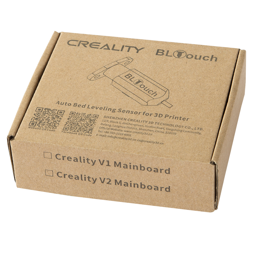 Creality BL Touch Auto Bed Leveling Creality3D CR-10 Ender 3