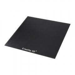Creality3D CR-10S Pro Tempered Glass Build Plate Special Chemical Coating 310x320x3mm