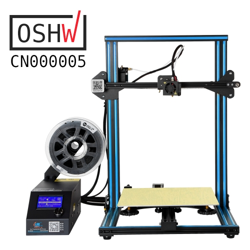 Official Creality3d CR-10 3D Printer