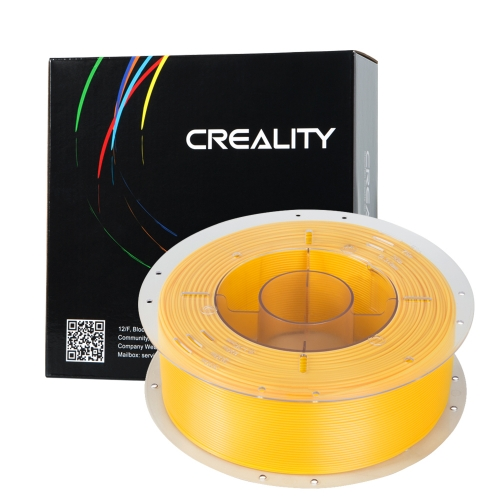 CREALITY3D 1.75mm PLA Filament Colorful High Quality N.W 1000g for FDM 3D Printer
