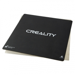CREALITY CR-10S PRO original 310*320 mm aluminum plate and sticker