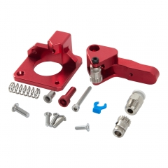 CREALITY CR-10S PRO Double Extruder Part Kit