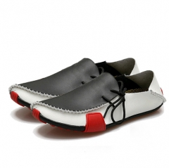 Lace-Up Business Classic Men Shoes Flats Loafers Driving shoes