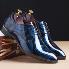 Admiral Deluxe Dress Oxfords