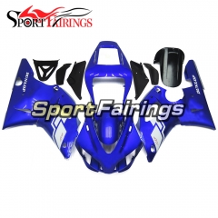 Fairing Kit Fit For Yamaha YZF R1 1998 1999 - Gloss Blue