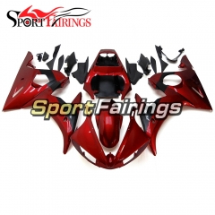 Fairing Kit Fit For Yamaha YZF R6 2003 2004 R6S 06 - 09 -  Red