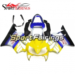 Fairing Kit Fit For Honda CBR600 F4i 2001 - 2003 - Yellow Blue White Black