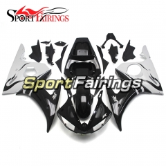 Fairing Kit Fit For Yamaha YZF R6 2003 2004 R6S 06 - 09 -  White Black