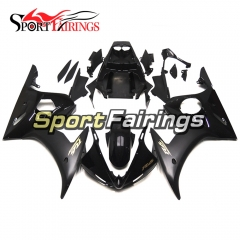 Fairing Kit Fit For Yamaha YZF R6 2003 2004 R6S 06 - 09 -  Black