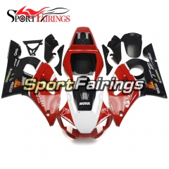 Fairing Kit Fit For Yamaha YZF R6 1998 - 2002 - Red Black