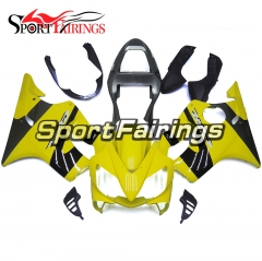 Fairing Kit Fit For Honda CBR600 F4i 2001 - 2003  - Yellow Black