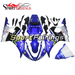 Fairing Kit Fit For Yamaha YZF R6 2003 2004 R6S 06 - 09 -  Movistar Design