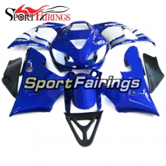 Fairing Kit Fit For Yamaha YZF R1 1998 1999 - Blue White