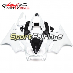 Fairing Kit Fit For Honda CBR600 F4i 2001 - 2003 - White Black