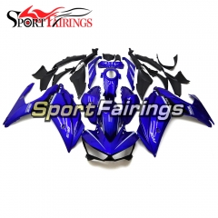 Fairing Kit Fit For Yamaha YZF R25 R3 2015 - 2017 - Blue