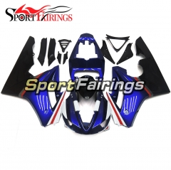 Fairing Kit Fit For Daytona675 2009 - 2012 -Black Blue