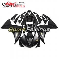 Fairing Kit Fit For Yamaha YZF R1 2009 - 2011 -Flat Black
