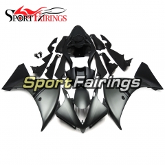Fairing Kit Fit Yamaha For YZF R1 2012 - 2014 -  Gun Metal