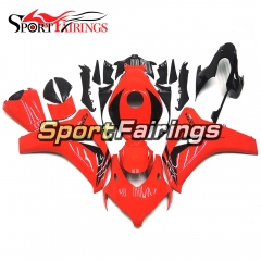 Fairing Kit Fit For Honda CBR1000RR 2008 - 2011 - Gloss Red