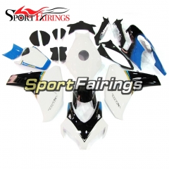 Fairing Kit Fit For Honda CBR1000RR 2008 - 2011 - Konica Minolta