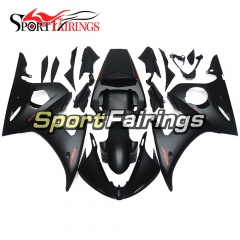Fairing Kit Fit For Yamaha YZF R6 2005 -  Matte Black