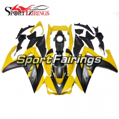 Fairing Kit Fit For Yamaha YZF R25 R3 2015 - 2017 - Black Yellow