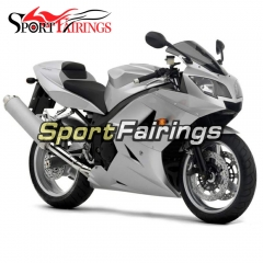 Fairing Kit Fit For Daytona 600 650 2003 - 2005 - Silver