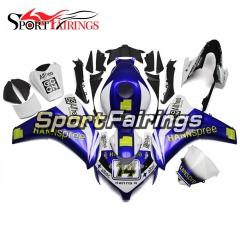 Fairing Kit Fit For Honda CBR1000RR 2008 - 2011 - Hannspree 14