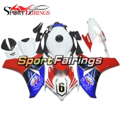Fairing Kit Fit For Honda CBR1000RR 2008 - 2011 - Red White Blue