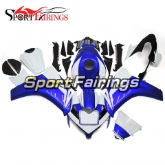 Fairing Kit Fit For Honda CBR1000RR 2008 - 2011 - Hannspree 20 Blue