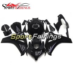 Fairing Kit Fit For Honda CBR1000RR 2008 - 2011 - Gloss Black
