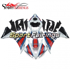 Fairing Kit Fit For Yamaha YZF R1 2012 - 2014 - Red White