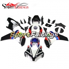 Fairing Kit Fit For Honda CBR1000RR 2008 - 2011 - Eurobet England HRC