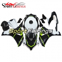 Fairing Kit Fit For Honda CBR1000RR 2008 - 2011 - White Black Green