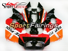 Fairing Kit Fit For Honda CBR400RR NC23 1987 - 1989 - Repsol