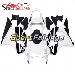 Fairing Kit Fit For Honda CBR900RR 954 2002 - 2003 White Black