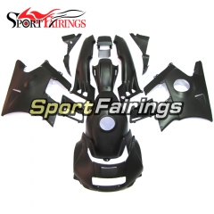 Fairing Kit Fit For Honda CBR600 F2 1991 - 1994 - Black Matt